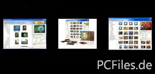Download und Infos und Anleitung in deutsch zu AquaSoft PhotoFlash