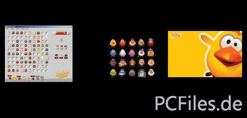 Download und Infos und Anleitung in deutsch zu Chicken Lines