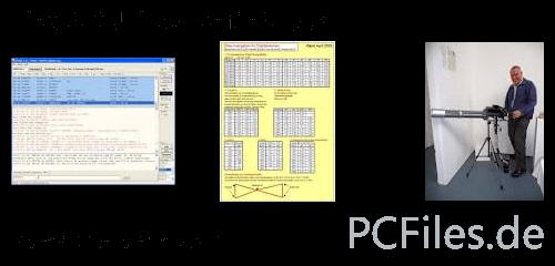 Download und Infos und Anleitung in deutsch zu DirectX 9 Uninstaller für XP / .NET