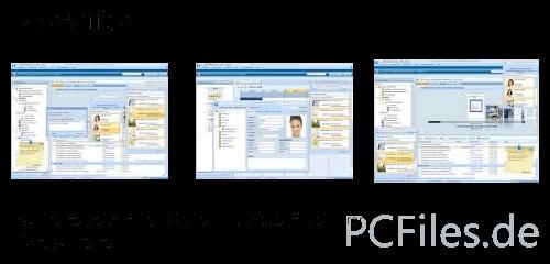 Download und Infos und Anleitung in deutsch zu PaperOffice