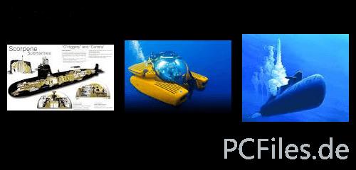 Download und Infos und Anleitung in deutsch zu SubmarineS