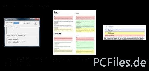 Download und Infos und Anleitung in deutsch zu System Message